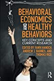 Product review for Behavioral Economics and Healthy Behaviors