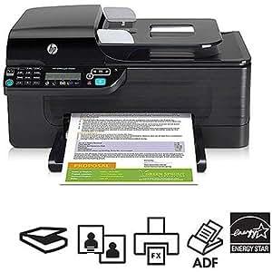 Amazon.com: HP Officejet 4500 Impresora multifunción ...
