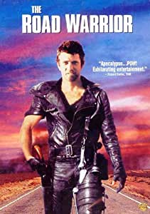 The Road Warrior (Keepcase) (Bilingual) [Import]