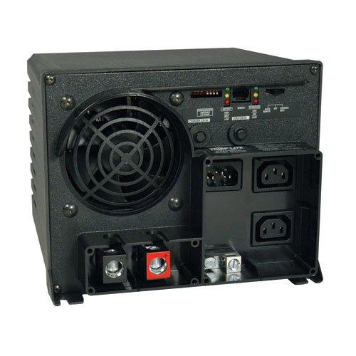 Tripp Lite PowerVerter APS X APSX750 Power Inverter/Charger - 12V DC, 230V AC