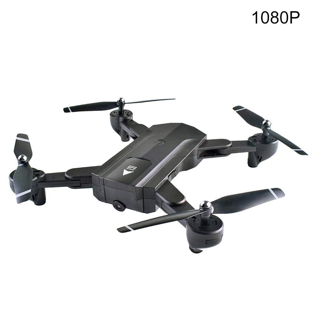 Oshide SG900-S Folding Aircraft 1080P WIFI FPV RC GPS RC FPV Drone 592a6b