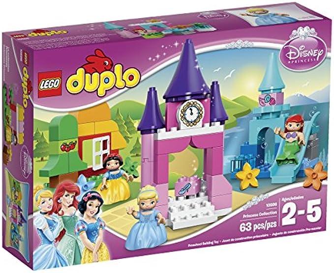 LEGO Duplo 10596 דופלו דיסני נסיכות