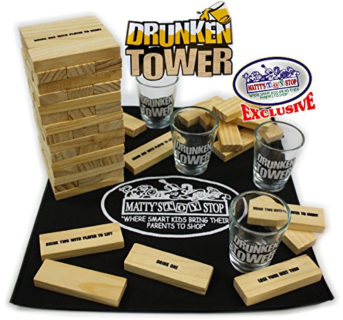 Homeware Deluxe Drunken Tower