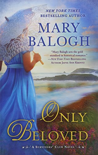 book cover of Only Beloved