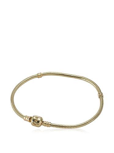 pandora gold armband 585