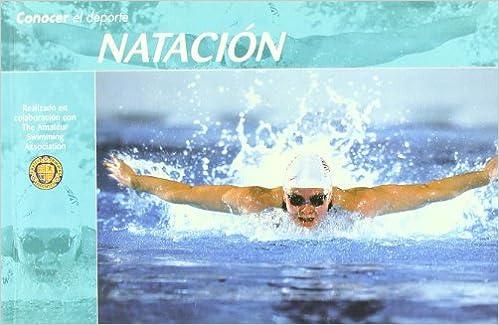 Conocer el deporte: Natación