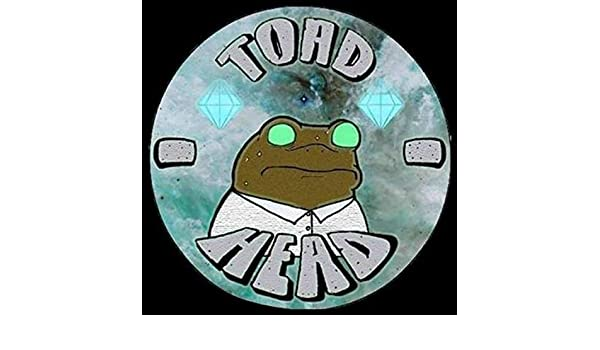 Product of Your Mind by Toad Head on Amazon Music - Amazon.com
