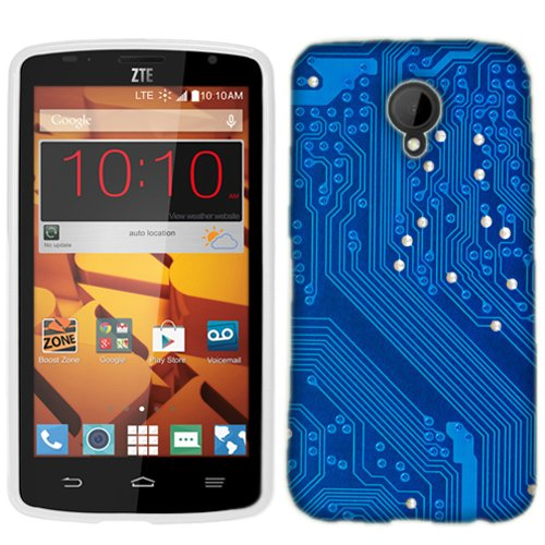 competitive price eac01 89545 ZTE N817 Case, Electronica Cover for ZTE N817 Phone