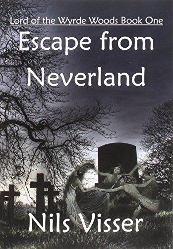 Escape from Neverland by Nils VIsser (17-Dec-2014) Paperback
