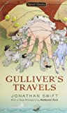 Gulliver's Travels, Jonathan Swift, 0451531132