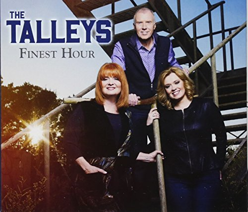 CD : Talleys - Finest Hour (CD)
