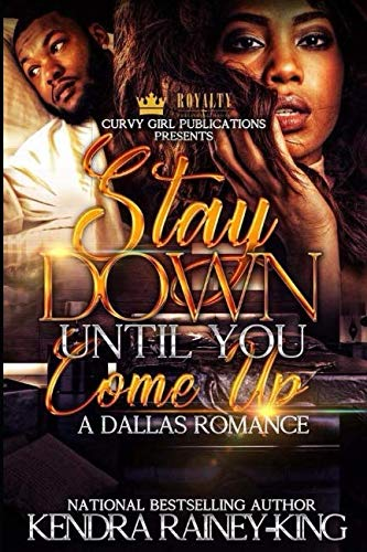 Books : Stay Down Until You Come Up
