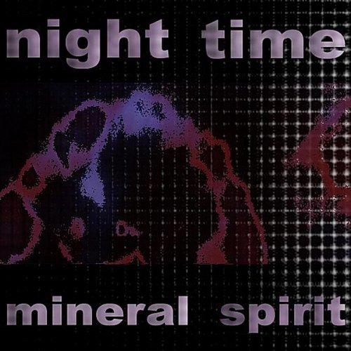 mineral-spirit