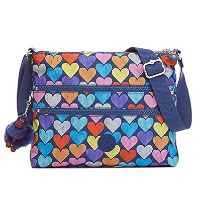 Kipling Women's Alvar Crossbody Bag