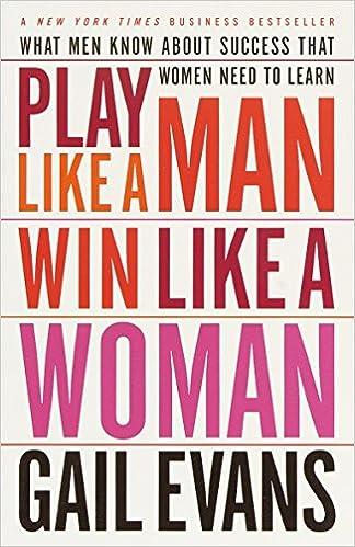 What women like in a man