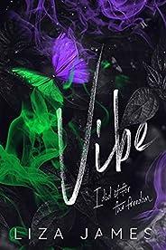 Vibe (Pandora's Box Book 1) (English Edit