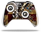 Conception - Decal Style Skin fits Microsoft XBOX One S and One X Wireless Controller