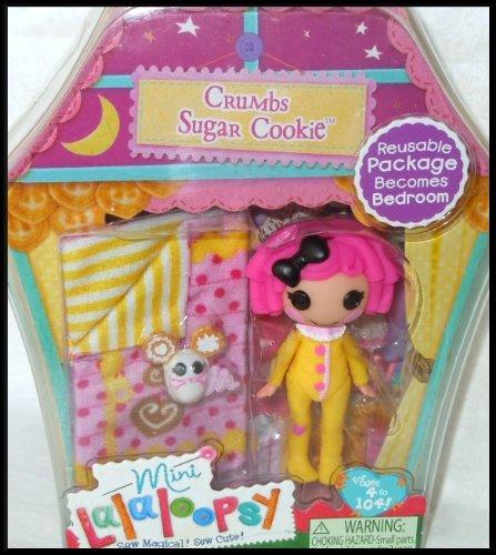Lala Loopsy Mini Crumbs Doll ()