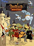 Donjon Monsters, Tome 11 : Le Grand Animateur