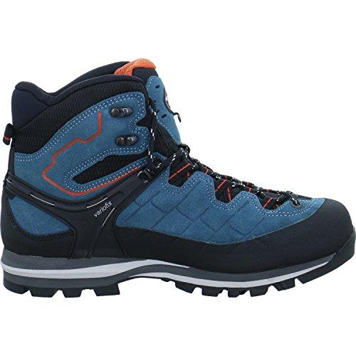 8 Blue Gt Meindl UK Walking Litepeak Blue Nordic 5 Shoes Men qxPUp
