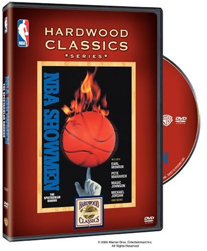 brand new a16e0 5b587 Amazon.com: NBA Showmen - The Spectacular Guards (NBA ...
