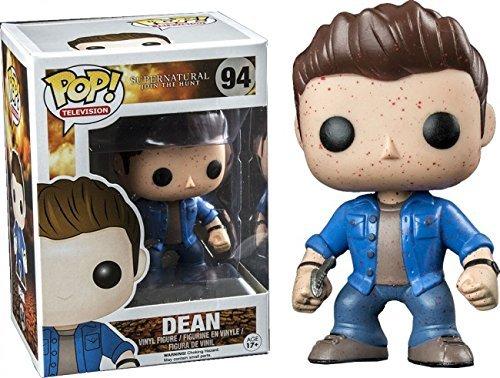 dean supernatural funko - 8