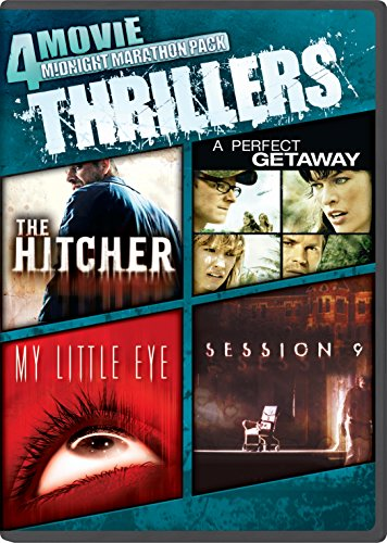 4-Movie Midnight Marathon Pack: Thrillers for sale  Delivered anywhere in USA