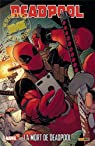 Deadpool : La mort de Deadpool par Collectif
