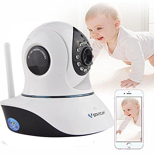 Indoor Vstarcam C38A 960P Wifi IP Camera