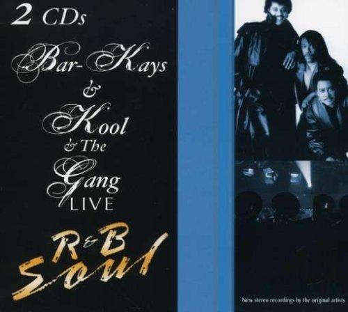 R&B Soul: Live