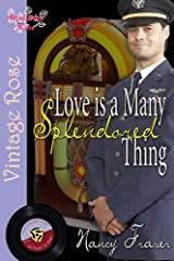 Love is a Many Splendored Thing Kindle Edition