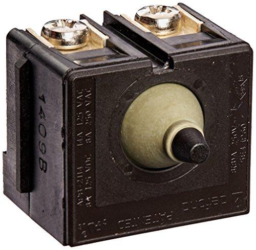 Hitachi 319319 Pushing Button Switch G12Sa3 Replacement Part