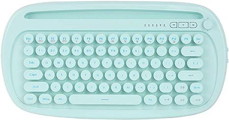 GWX Tableta Teclado Bluetooth Dedicado Teléfono Móvil ...