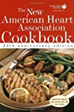 The New American Heart Association Cookbook, American Heart Association, 0609808907
