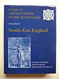 img - for Corpus of Anglo-Saxon Sculpture 4 (Corpus of Anglo-Saxon Stone Sculpture) book / textbook / text book