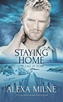STAYING HOME (THE CALL OF HOME BOOK 3)