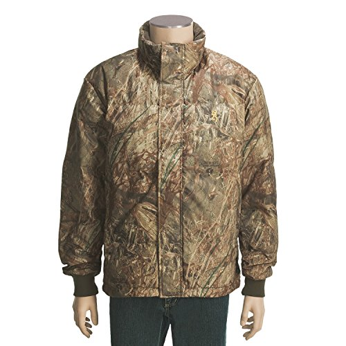 Browning Santa Fe Down Jacket, MODB, Large