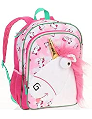 Despicable Me So Fluffy Backpack