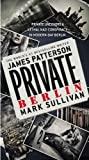 Berlin, James Patterson and Mark Sullivan, 0316211168
