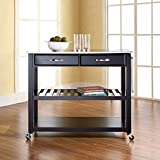 Crosley Furniture Kitchen Cart Review and Comparison