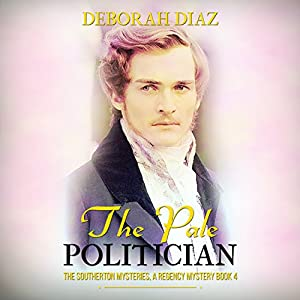 The Pale Politician Audiobook