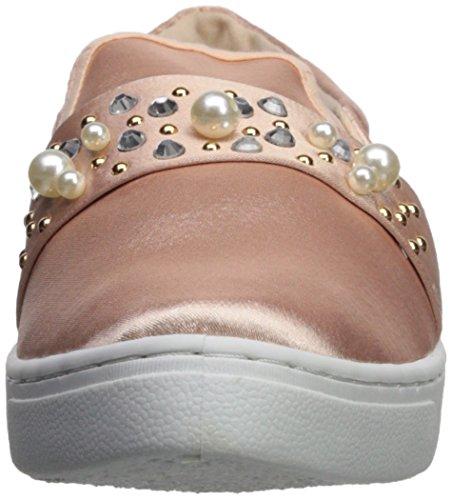 Qupid Womens Owinn-02a Sneaker Blålilla