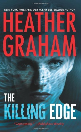 The Killing Edge by [Graham, Heather]