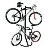 RAD Cycle Products Gravity Bike Stand/Bicycle Rack for Storage or Display, Holds Two Bicycles by RAD Cycle Products