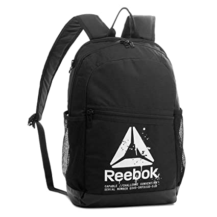 Reebok Style Found Active Bp Casual Daypack, 25 cm, 30