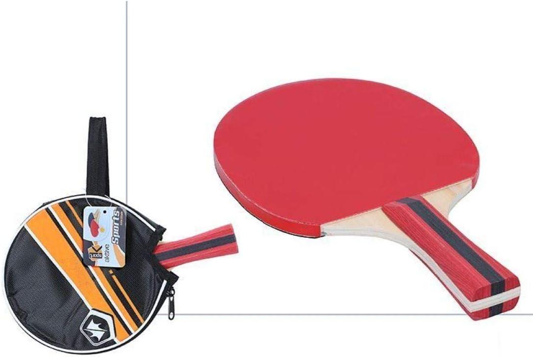 Raqueta Ping Pong con Funda