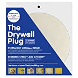 The Drywall Plug DP123 1/2'' x 3-7/8'' Drywall Repair Plug