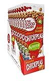The Good Bean Chickpeas Snacks Grab & Go, Sweet