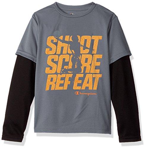 thermal shirt graphic - 7