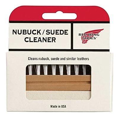 Red Wing-Limpiador de ante y Nubuck NASWnU